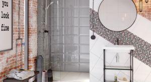 W naszej galerii zamieszczamy 10 różnych pomysłów na ścianę w strefie umywalki. Są to propozycje producentów płytek ceramicznych i innych okładzin ściennych.