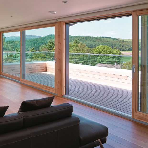 Wybieramy okna: drewniane i drewniano-aluminiowe