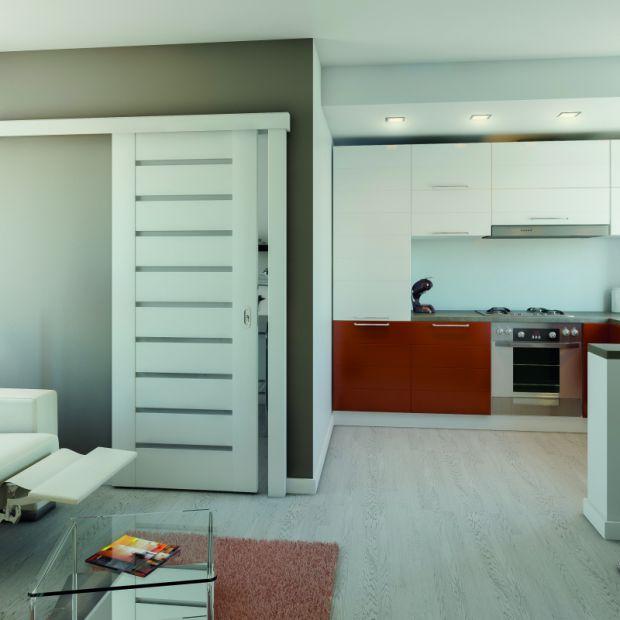 Jak wybrać drzwi wewnętrzne? Zobacz cenne wskazówki