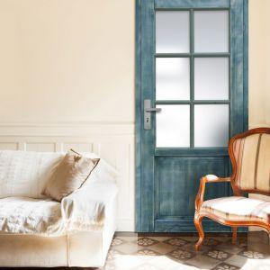 Drzwi Normandia marki Radex. Fot. 4IQ