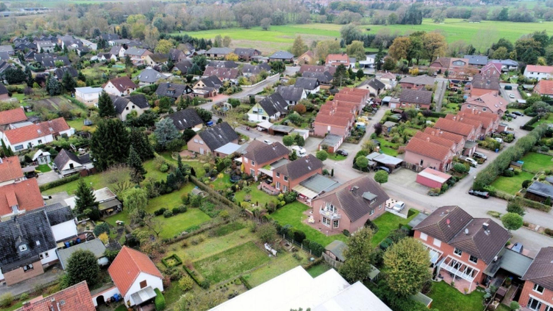 Polacy coraz chętniej zmieniają mieszkanie na dom. Fot. Multicomfort Saint-Gobain