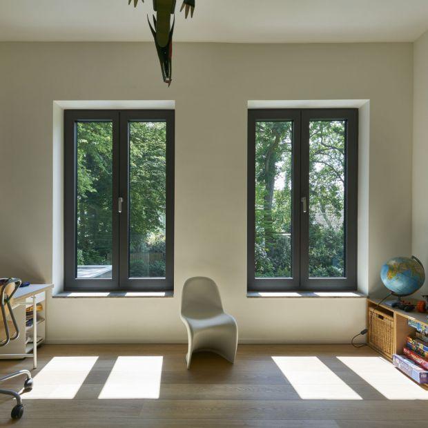 Nowoczesne okna: wybierz trwałe, piękne i energooszczędne