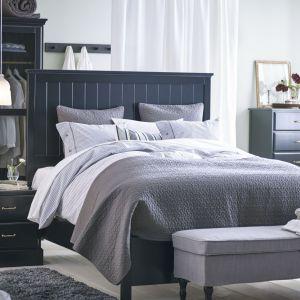 Jak urządzić nastrojową sypialnię: 10 ciekawych pomysłów. Fot. IKEA