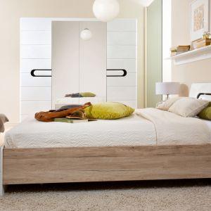 Jak urządzić nastrojową sypialnię: 10 ciekawych pomysłów. Fot. Black Red White