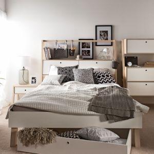 Jak urządzić nastrojową sypialnię: 10 ciekawych pomysłów. Fot. Meble Vox