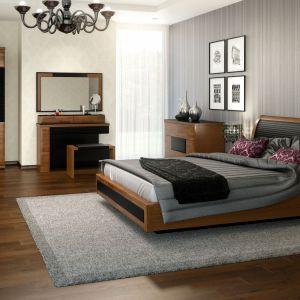Jak urządzić nastrojową sypialnię: 10 ciekawych pomysłów. Fot. Mebin