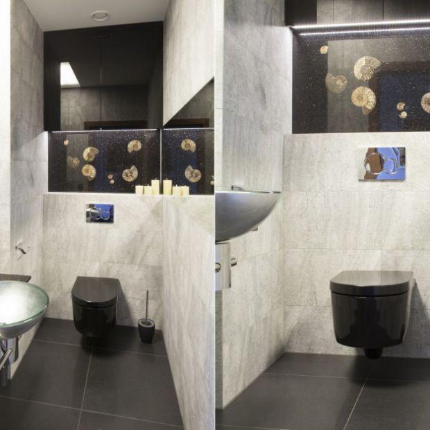 Urządzamy toaletę dla gości: najlepsze pomysły z polskich domów