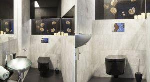 Toaletęodwiedzają niemal wszyscy goście, którzy zabawią u nas dłużej. Aby to miejsce robiło na nich duże wrażenie, a oni sami czuli się w nim komfortowo, warto urządzić je w sposób estetyczny.
