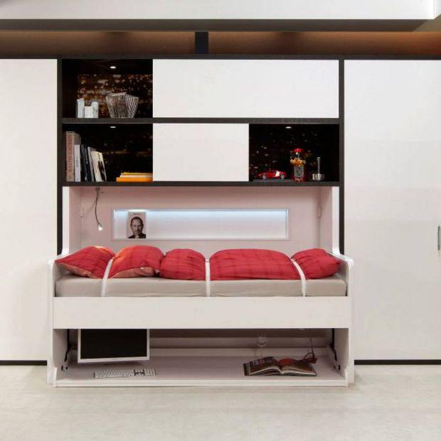 Mieszkanie dla młodych - funkcjonalnie na 50 metrach