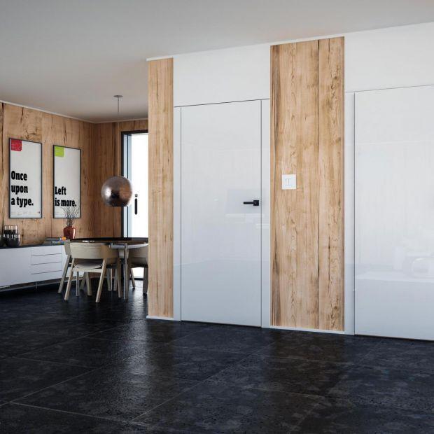 Drzwi wewnętrzne - dopasuj wymiary i ościeżnicę