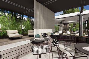 Projekt: Zespół Architektoniczny KOKON