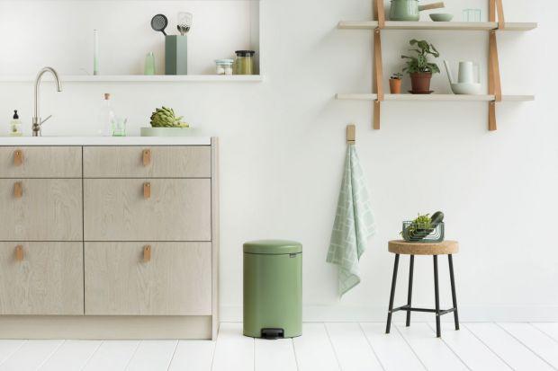 Porządki w domu - kolorowe i praktyczne kosze