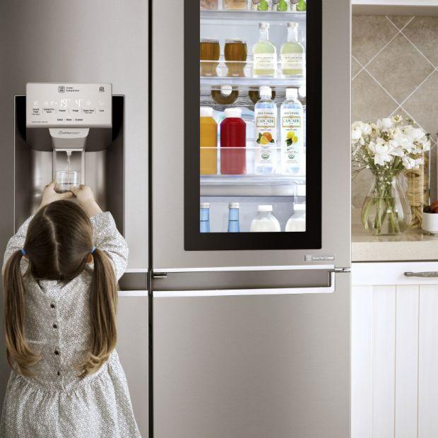 Przechowywanie w lodówce - to warto wiedzieć