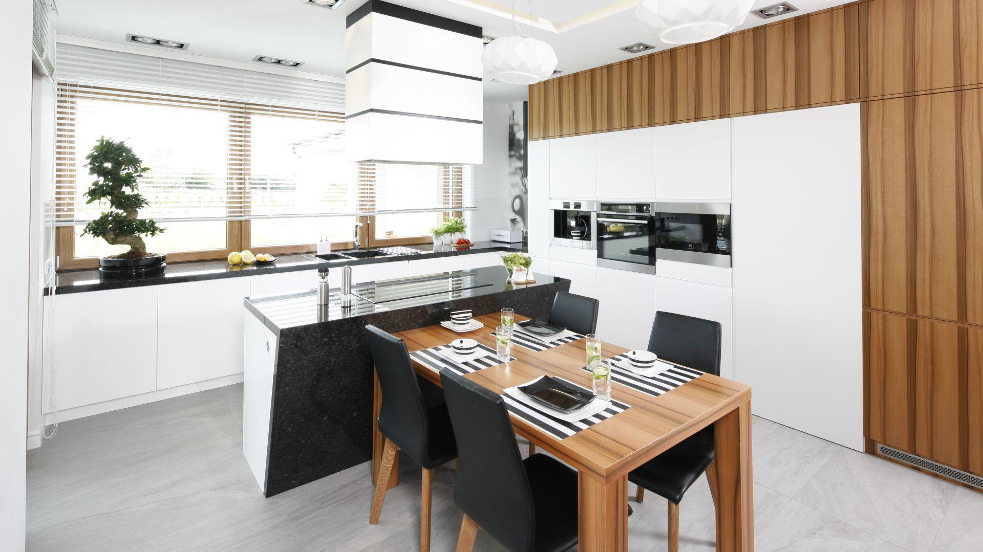 12 Pomyslow Wysoka Zabudowe W Kuchni