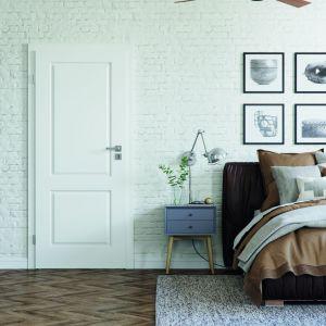 Drzwi do sypialni. Fot. Porta