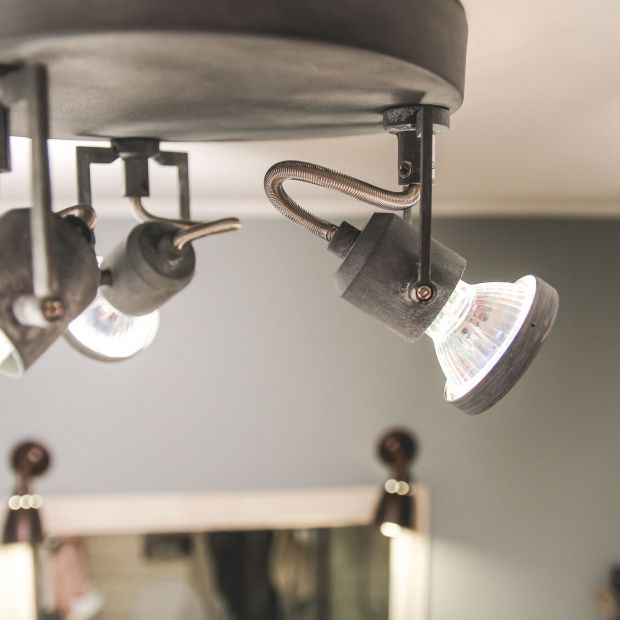 Oświetlenie w łazience. Radzimy jak je wybrać