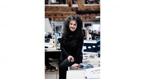 """Gościem czwartego wykładu z cyklu """"Od wizji do projektu"""" organizowanego przez Fundację im. Stefana Kuryłowicza będzie Odile Decq, nazywana """"punk rockową architektką"""". Wykład odbędzie się 23 marca 2018 roku, tym razem w Centrum Konferency"""