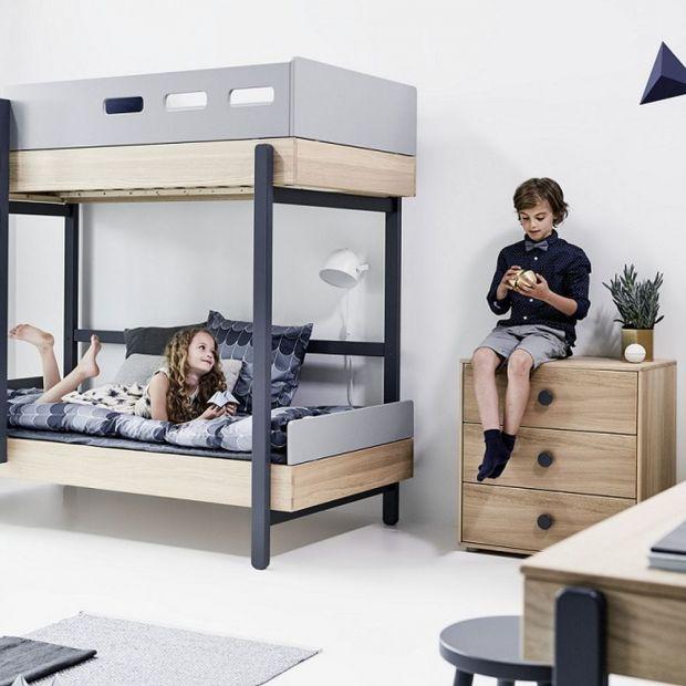 Pokój dziecka - meble i dodatki a dziecięca wrażliwość