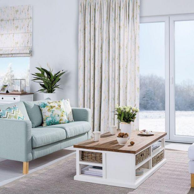Poznaj 5 sposobów na harmonijne i czyste wnętrza