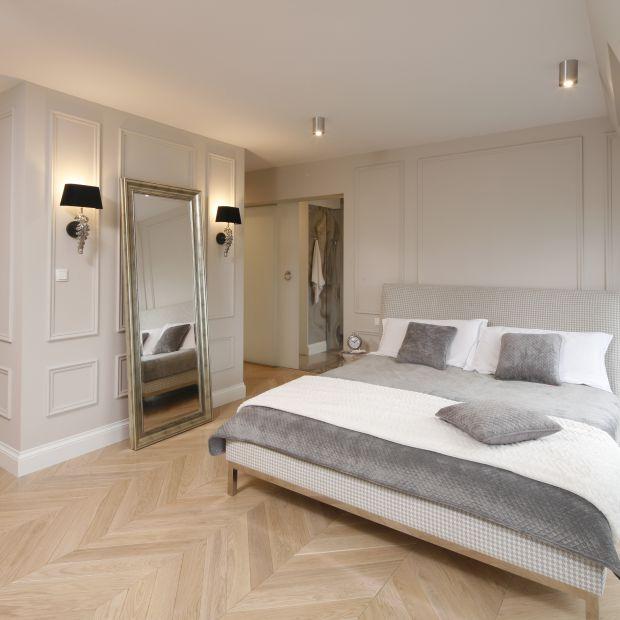 Modna sypialnia: 15 pięknych wnętrz