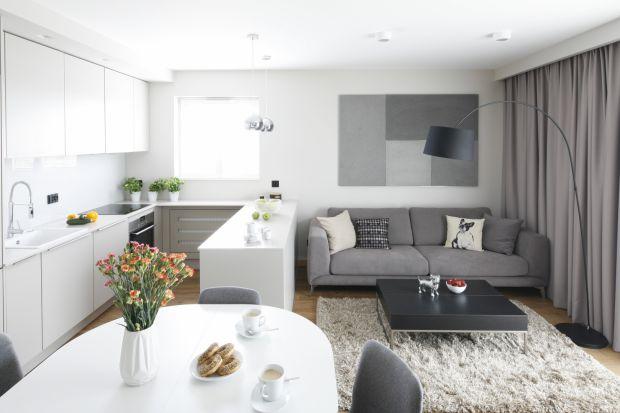 4DD 2018: urządzamy małe mieszkanie
