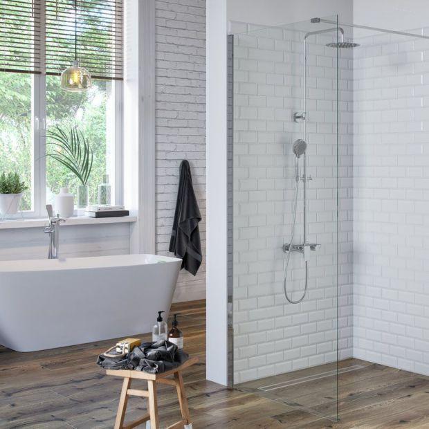 Wanna w łazience - zobacz 12 nowych kolekcji