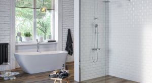 Wanna wolno stojąca to idealny sposób na dodanie łazience charakteru salonu kąpielowego. Zobaczcie 12 eleganckich modeli, które świetnie spełnią to zadanie.