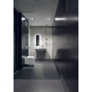 Toaleta. Projekt: Aleksandra Mierzwa, Wiktor Kurc / MAKA Studio. Zdjęcia: Tom Kurek