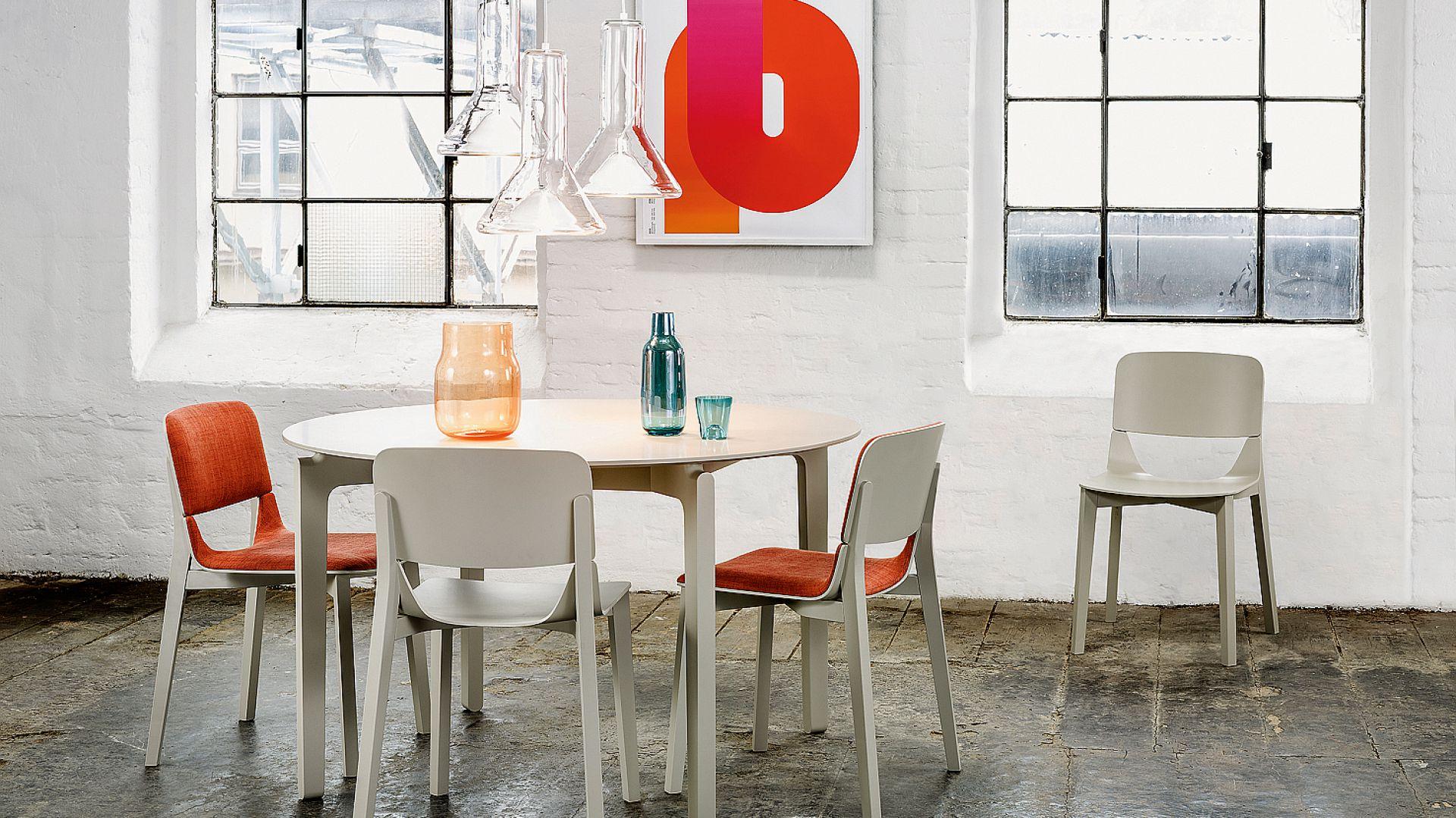 Stół W Kuchni 12 Modnych Propozycji
