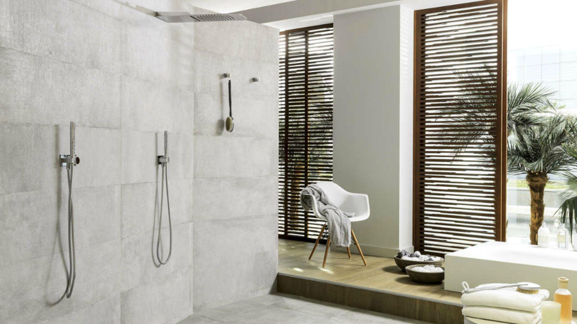 Komfortowa łazienka Wanna Czy Prysznic