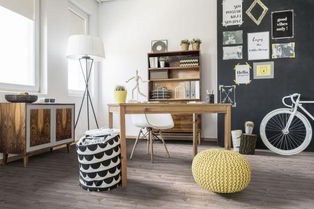 Domowe biuro na 5 sposobów