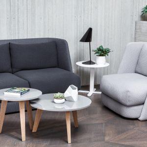 Sofa Mellow dla marki Comforty, 2016 r. Fot. Comforty