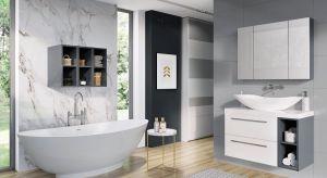Podwieszane meble do łazienek do świetne rozwiązanie wszędzie tam, gdzie zależy nam na nadaniu przestrzeni lekkości i nowoczesnym efekcie. Zobaczcie 12 kolekcji, które to umożliwią.