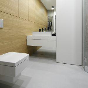 Mała łazienka 20 Projektów Architektów