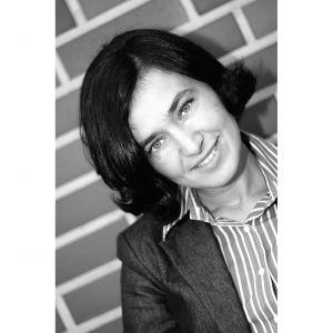 Katarzyna Uszok-Adamczyk prelegentka 4 Design Days