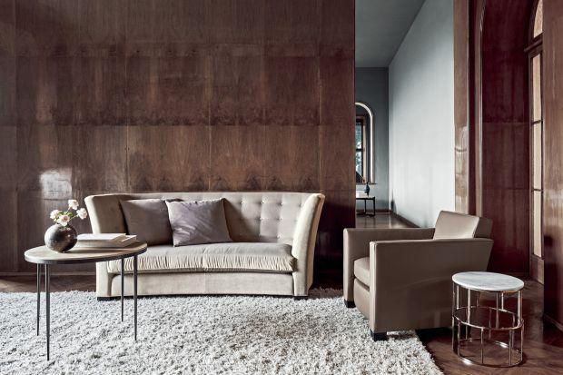 Włoski design - zobacz nową kolekcję mebli
