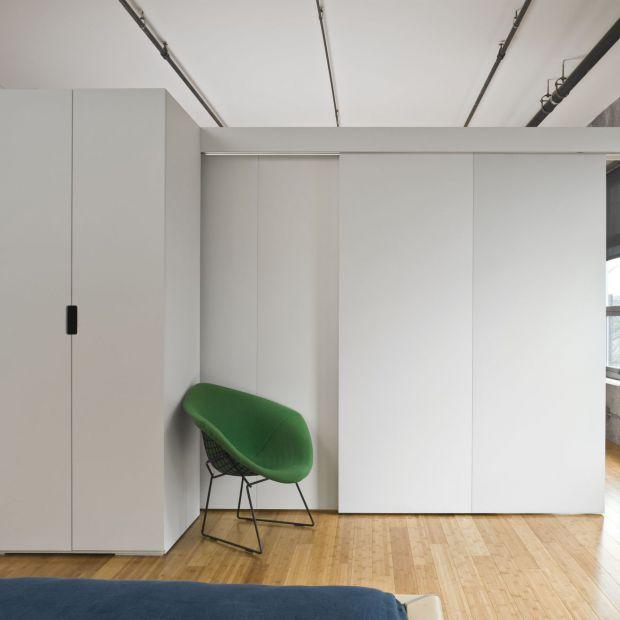 Piękne i funkcjonalne wnętrze: zastosowanie laminatów HPL