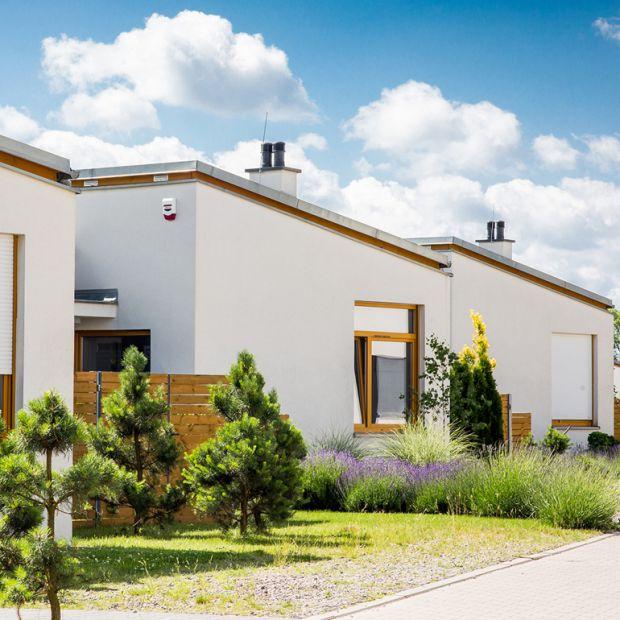 Dom jednorodzinny - coraz częściej wybieramy przedmieścia