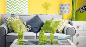 Jak wykreować pozytywną aurę i ciepły klimat w domowych wnętrzach na zimę? Wystarczy wykorzystać w aranżacji pastelowe barwy kwiatów, kolory słońca, nieba i piasku.