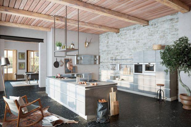 10 pomysłów na przytulną kuchnie