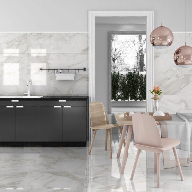 Płytki ceramiczne. 10 trendów wzorniczych na 2018 rok