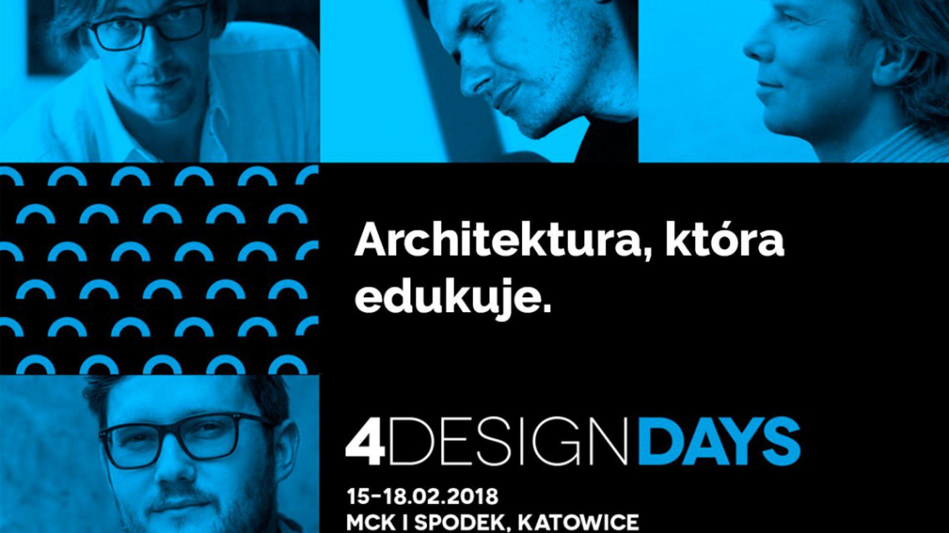 4 Design Days. Fot. www.propertydesign.pl