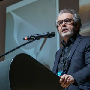 Rainer Mahlamäki, Architekt, 4 Design Days 2018