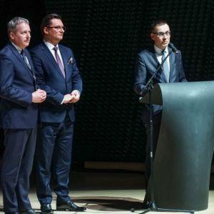 Wojciech Kuśpik, prezes zarządu, PTWP SA, 4 Design Days 2018