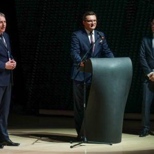 Marcin Krupa, prezydent Katowic, 4 Design Days 2018