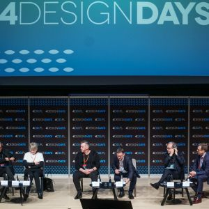 4 Design Days rozpoczęte. Fot. PTWP