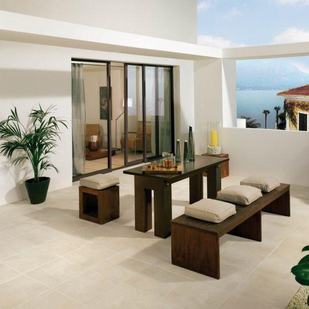 Ceramika, gres i kamień naturalny: czyszczenie i konserwacja
