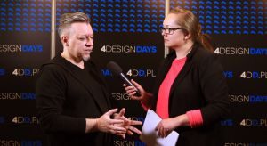 Chrońmy wyjątkowość miasta, to, co decyduje o jego unikalnym charakterze - apelował designer Robert Majkut, który był gościem tegorocznych 4 Design Days.