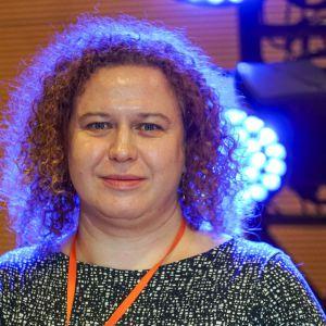 Katarzyna Masłowska, redakcja portalu Dobrzemieszkaj.pl