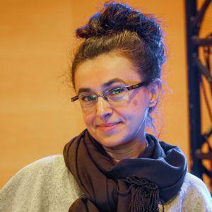 Katarzyna Uszok Adamczyk